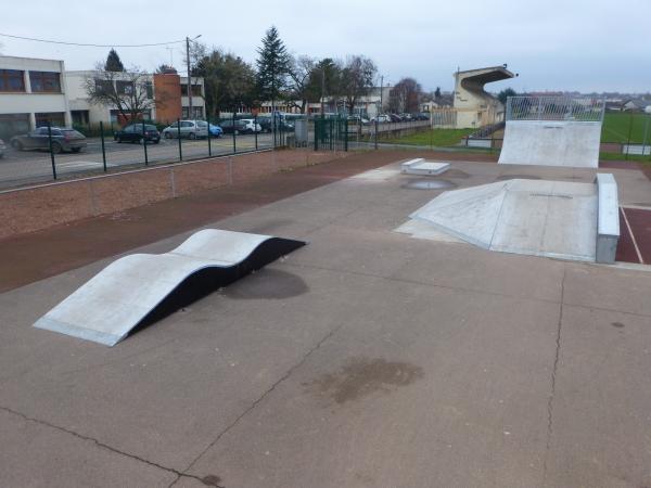 Jarny skate
