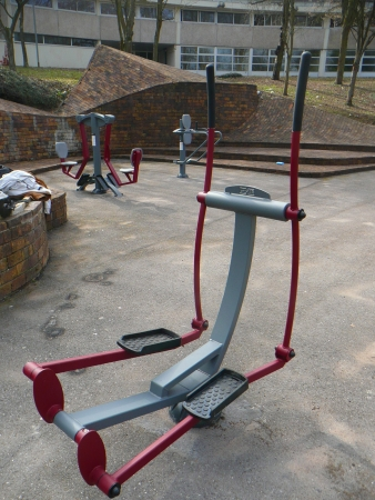 Vandoeuvre Fitness (1)