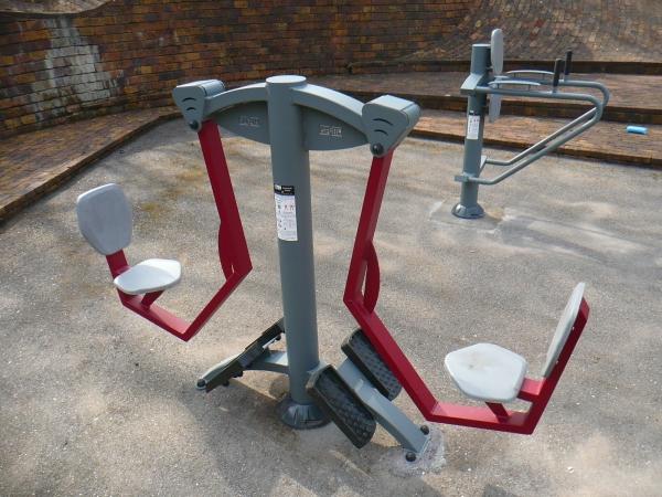 Vandoeuvre Fitness (2)