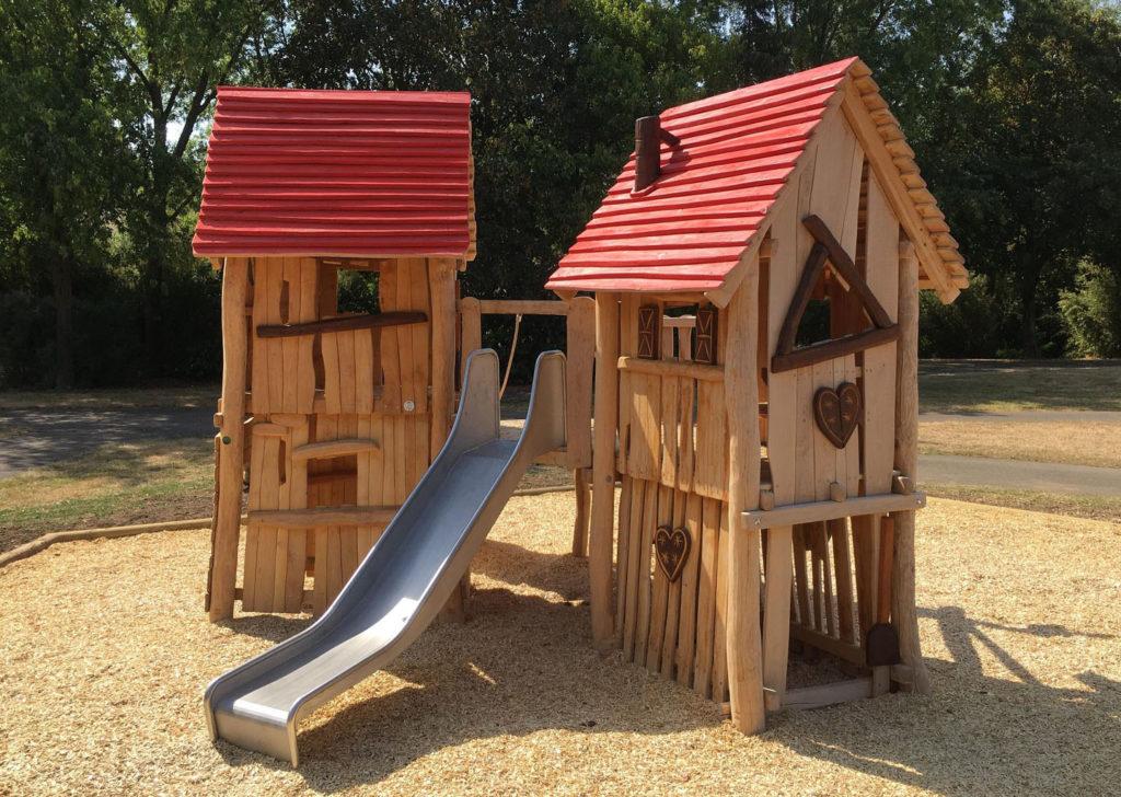 aménagement d'une aire de jeux en bois de robinier meurthe et moselle 54 (3)